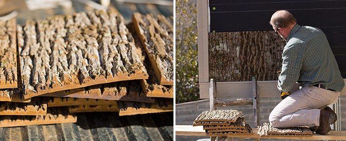 Barkclad Natural Products